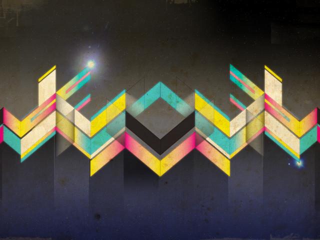 Vector 壁紙画像