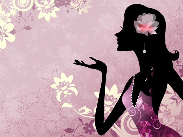 Woman 壁紙画像