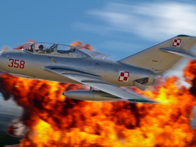 Aircraft 壁紙画像