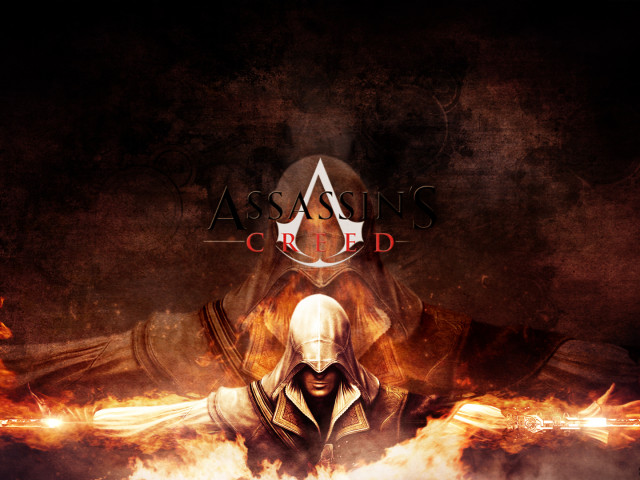 Assassinscreedfire 壁紙画像