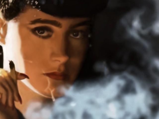 Blade Runner 壁紙画像