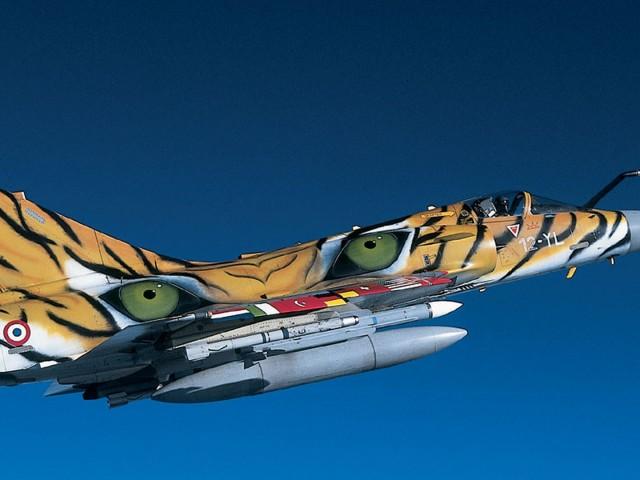 Jet Fighter 壁紙画像
