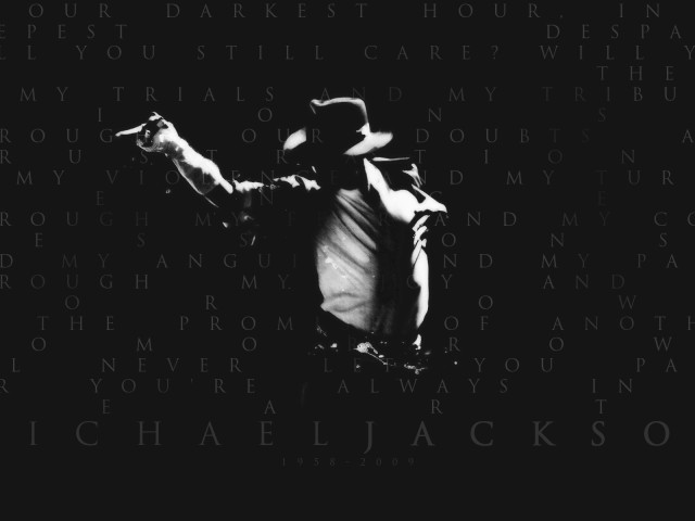 Essay on michael jackson