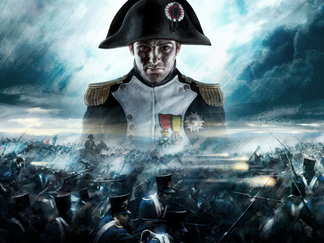 Napoleon Total War 壁紙画像