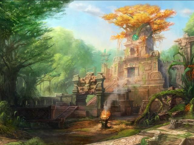 Place 壁紙画像