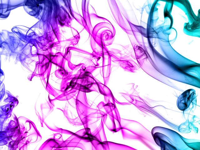 Smoke 壁紙画像