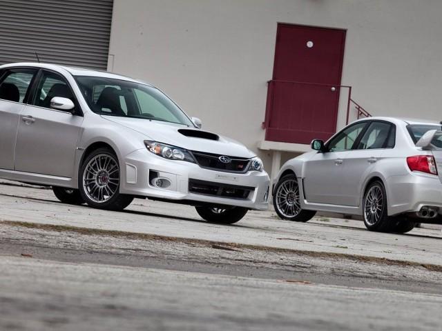 Subaru 壁紙画像