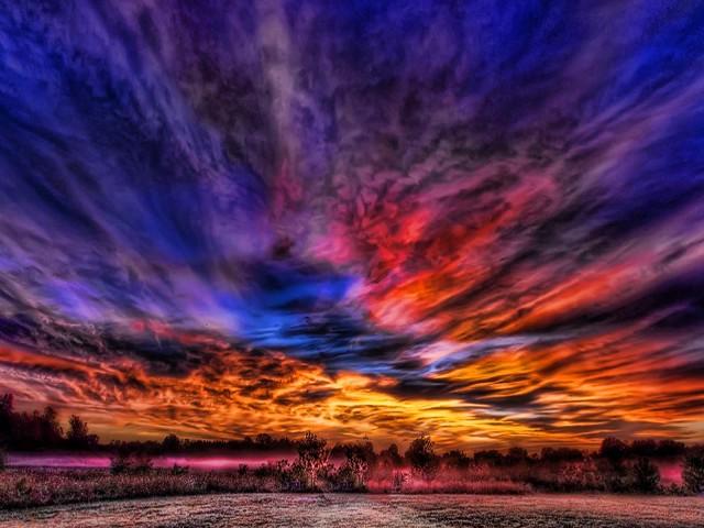Sunset 壁紙画像