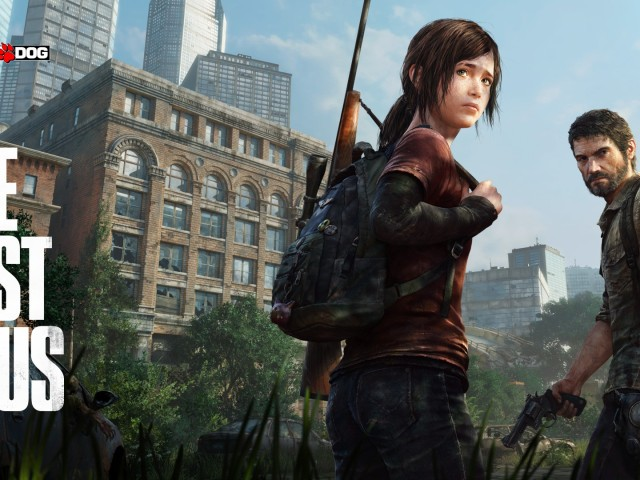 The Last Of Us 壁紙画像